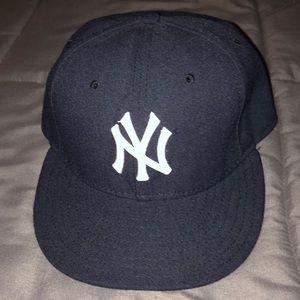 NEW ERA YANKEES HAT 59FIFTY